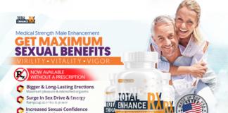 Total Enhance RX
