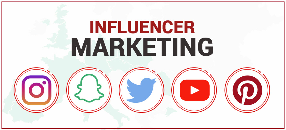 What Is The Benefit Of The Influencer Marketing Platform? - Ridzeal