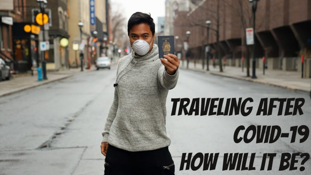 Travel after Coronavirus Pandemic