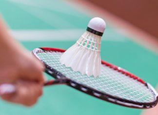 badminton coaching ki baner