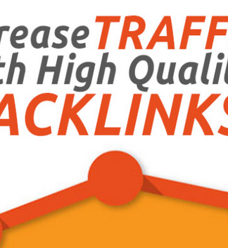 High Quality Dofollow Backlinks