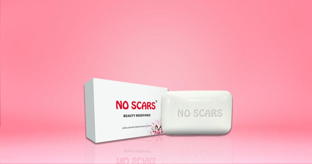 top scar removal soap