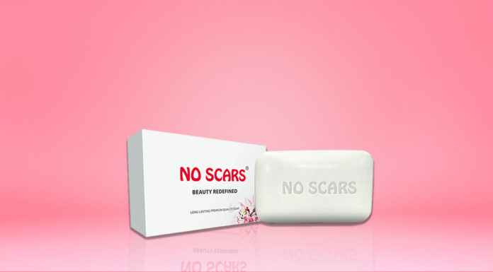top scar removal soap