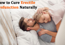 5 Natural Cures for Erectile Dysfunction