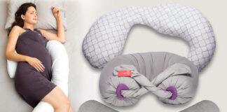 Buy Pregnancy Body Pillow Australia