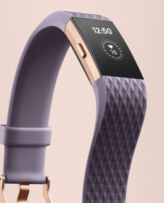 Fitbit Charge 2 Straps NZ