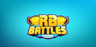 Roblox Rb Battles Game