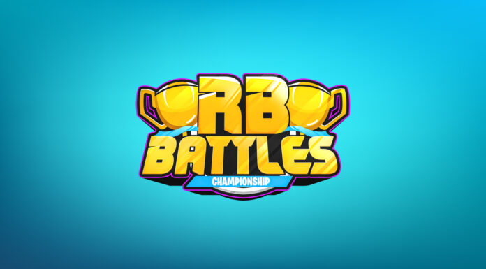 Roblox Rb Battles Game