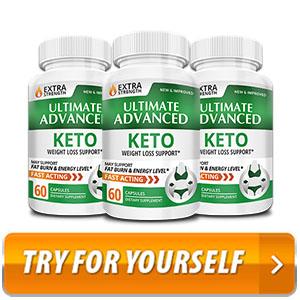 Ultimate Advance Keto