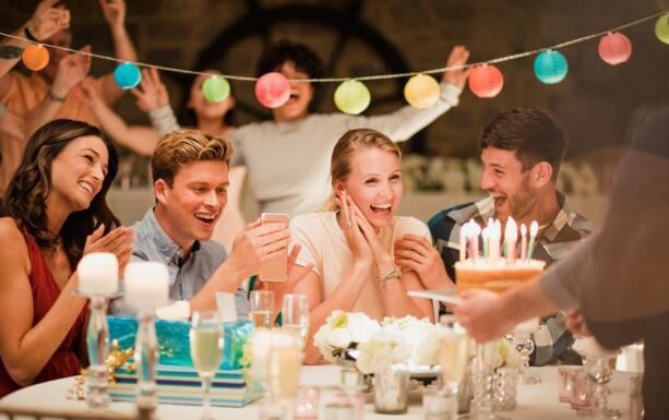 Ideas to Plan A Memorable Birthday Celebration for Your Loved Ones