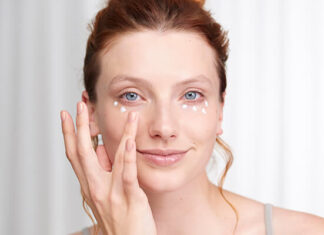 Five Effective Tips to Apply Eye Cream to Get Maximum Benefits