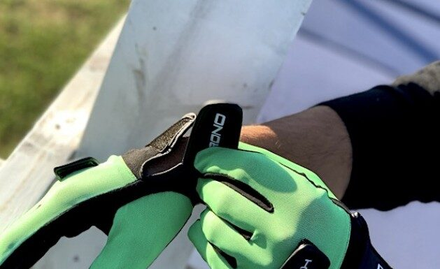 best polo gloves