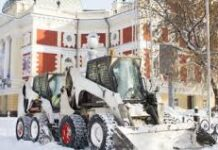 Significant strengths of snow removal companies