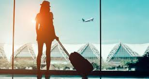 The privilege of travel