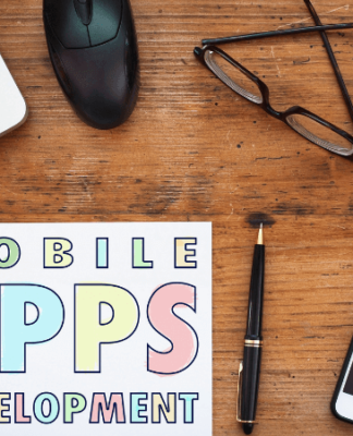 Mobile Apps Development Trends In 2021