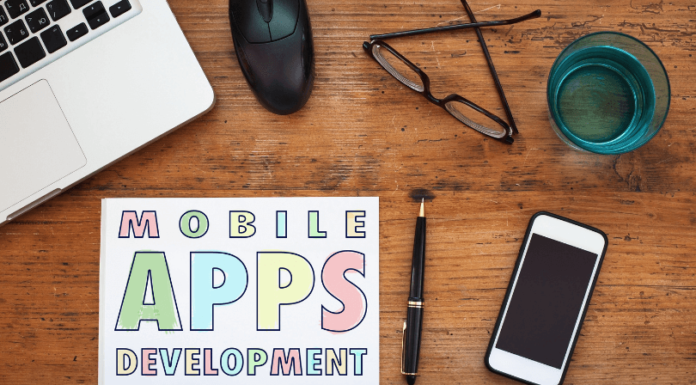Mobile Apps Development Trends In 2021
