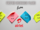 The Different Categories of Airtel Prepaid Recharge Plans