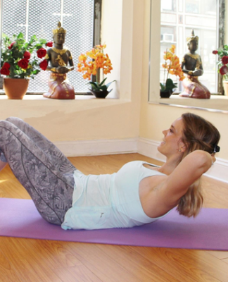 beginner yoga lessons