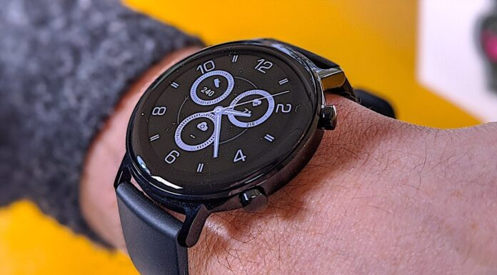 Huawei GT2 Watch | Complete review