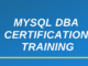 Why should you choose Online MySQL DBA course?
