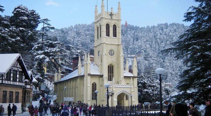 Queen Shimla