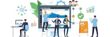 Service Now CSM Partner