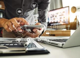 digitisation, lead generating process