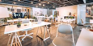 Coworking Spaces are Changing the Business