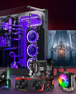 Gaming PC Online - Guide 2021