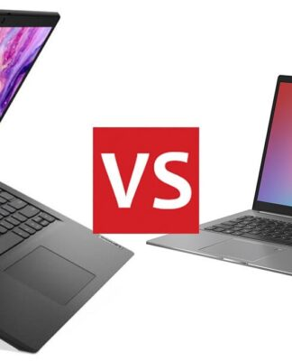 Asus Vivo vs Lenovo Ideapad- Which is the Better Gaming Laptop?