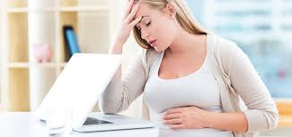 Week Two Pregnancy Symptoms
