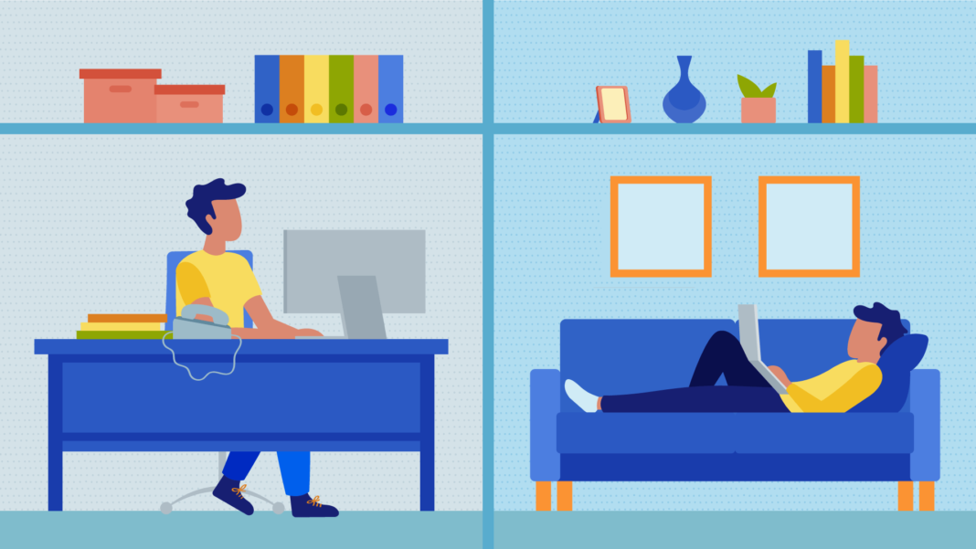 working-from-home-vs-working-from-the-office-comparison