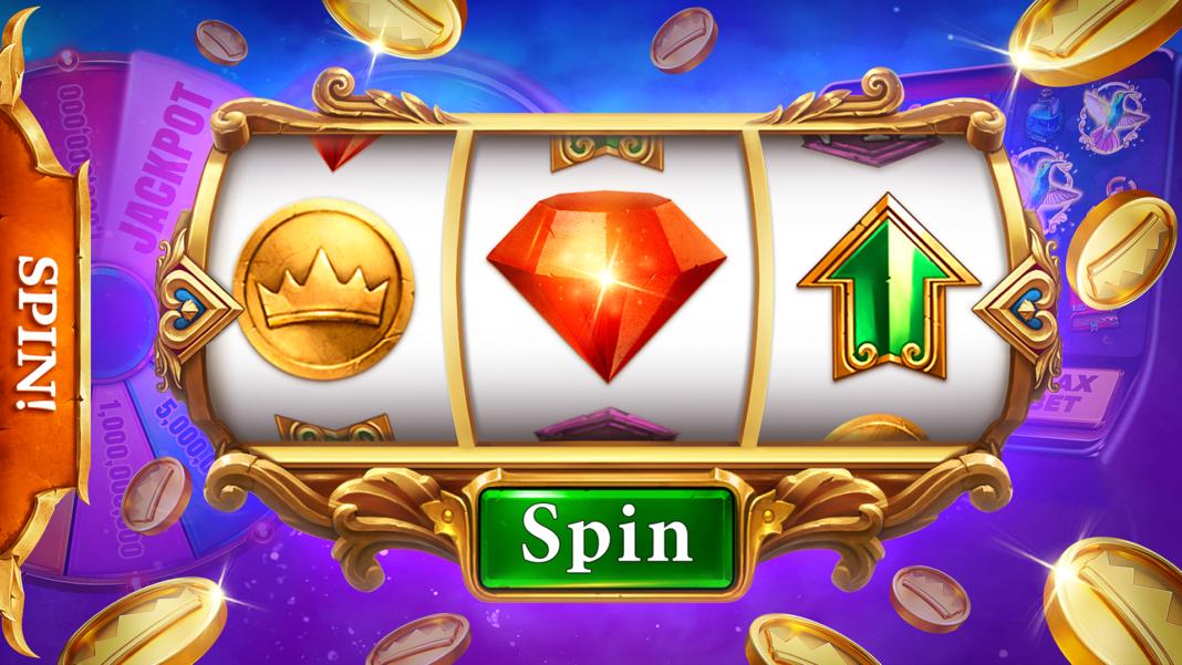 Java303 Free Casino Slot Games Online