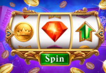Java303 Free Casino Slot Games Online