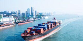 world port information