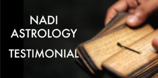 Find Your Fate is the Best at Nadi Reading and Other Astrological Services
