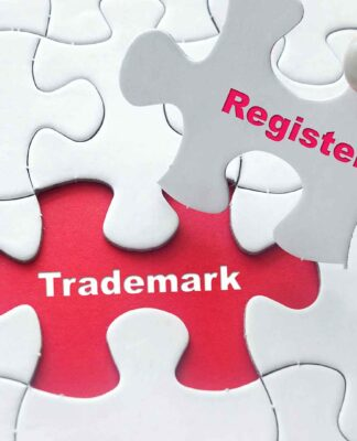 How can one register a trademark for their brand in India
