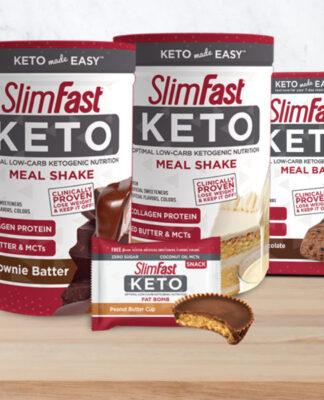 Keto-Friendly Brands That Don't Sacrifice Taste