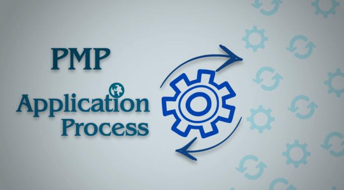 PMP preparation process
