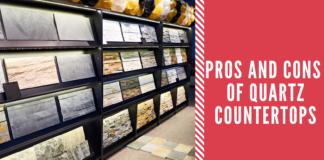 Pros and cons of quartz countertops