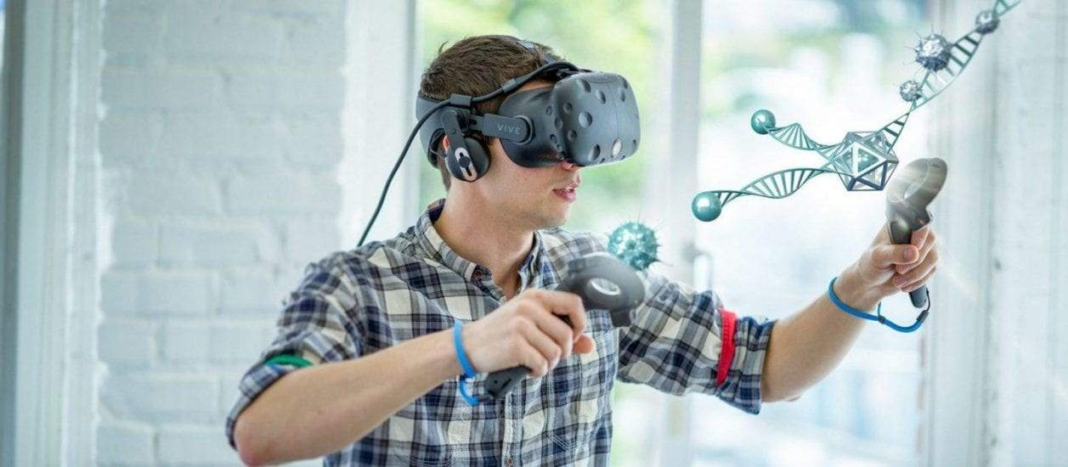 Virtual Reality Development