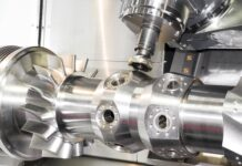 Industrial Machine Tools
