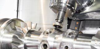 Industrial Machine Tools
