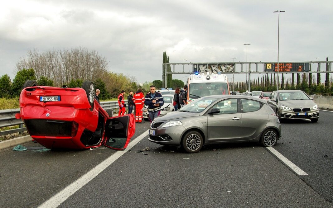 How fast can you get insurance money after an accident?
