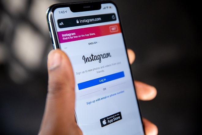 Make Money Out Of Instagram