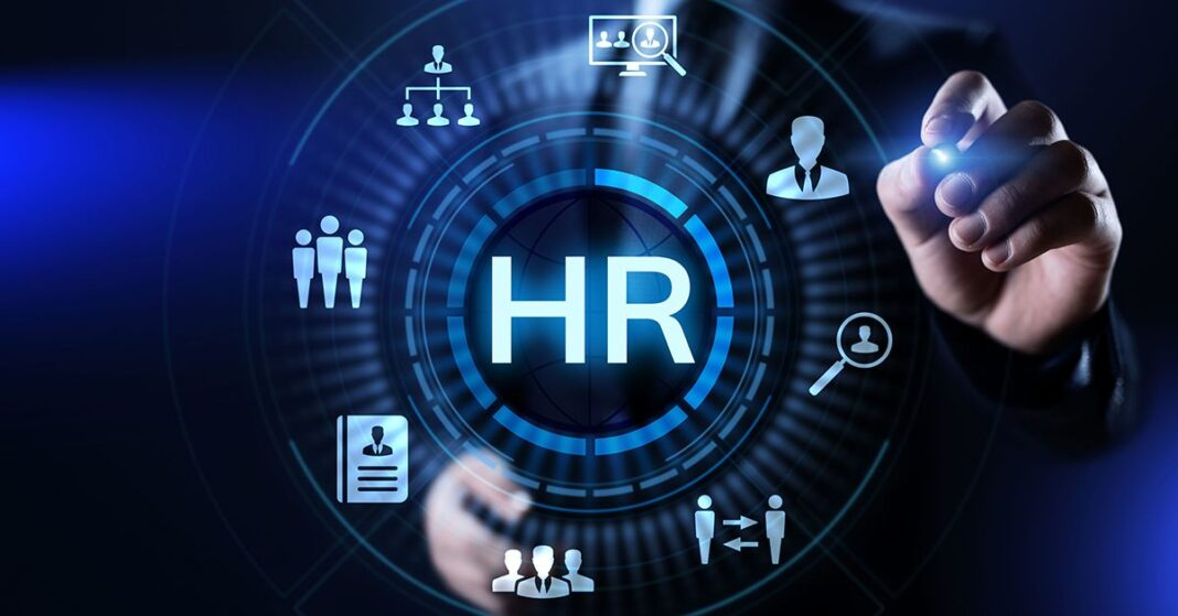 Automated HR