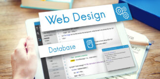 design a web