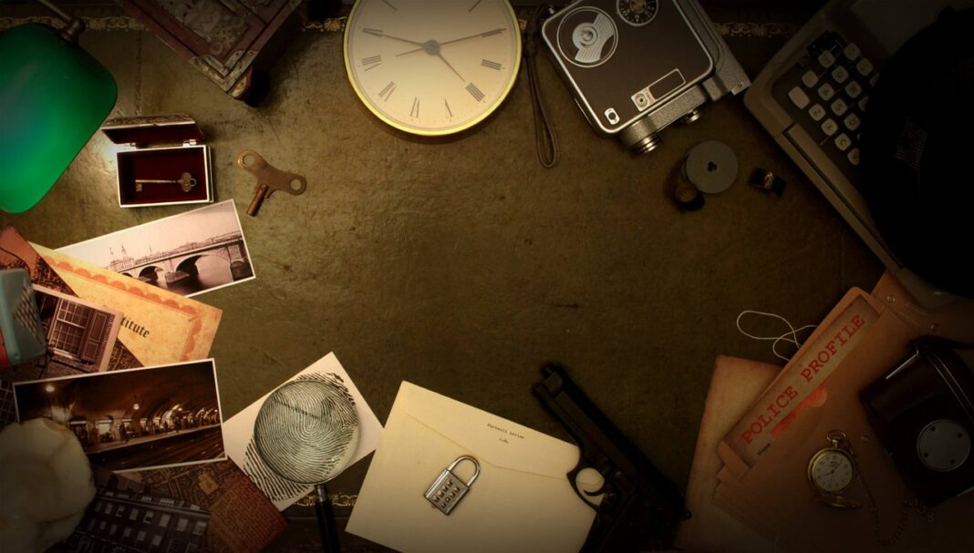 History of Escape Rooms