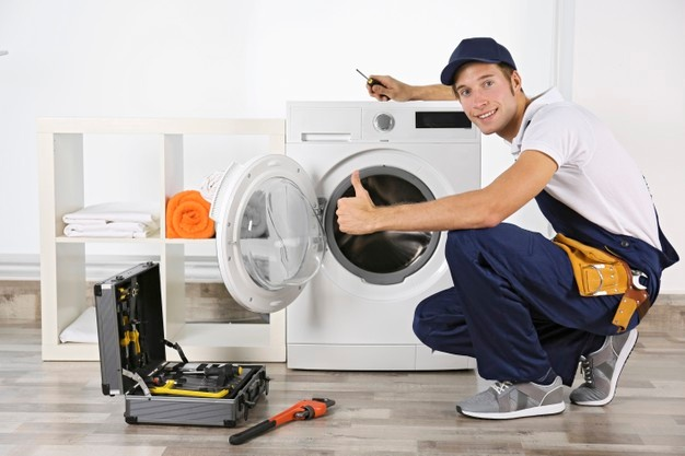 Washing Machine Repair Dubai