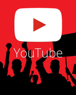 Setting up online influence for your business on YouTube